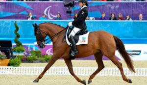 Lauren Barwick Olympics